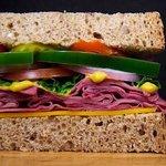 Photo of Quick Sandwiches