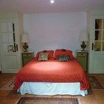 """La chambre """"Petite nature"""" avec lit 160x200"""