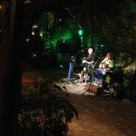 Live music at Parc Kalkan