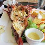 Pacific Lobster - Coco Beach