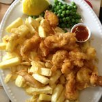 Finlays Fish Bar & Cafe