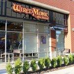 Foto de Wired Monk Coffee Bistro- Halifax