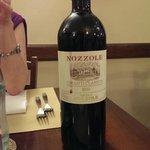 Nozzole - verry good choice