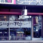 Saigon Rose Noodle House