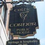 Celtic Corner Public House