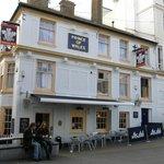 Bilde fra Prince of Wales Pub
