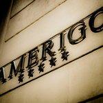 Hospes Amerigo