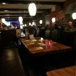 Photo of Villa Maria Restaurant-Amsterdam taken with TripAdvisor City Guides