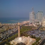 Sea view 17th floor