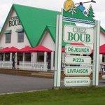 Chez Boub