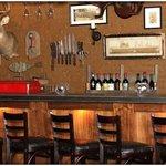 The Bar Q