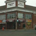 Phantoms Restaurant