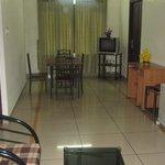 Safeway Apartments Foto