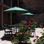 Inner courtyard 2