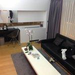Suite 707