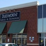 Duckworth's Ballantyne