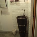 Top quality bathroom
