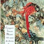 copertina del libretto che racconta la storia del Camparino/Zucca