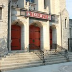 Trainity Restaurant and Hall