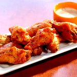NY style wings