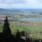 From the Top of Tagelberg