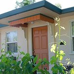 Enjoy Calistoga - cottage style!