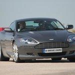 Aston Martin, Heyford Park