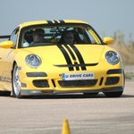 Porsche 911, Heyford Park