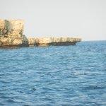 вид с моря