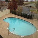 New Pool!