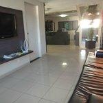 Guarany Hotel Foto