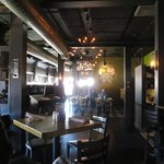 Foto de the hornet restaurant