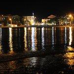 gece sahil