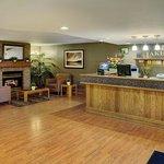 Foto de Lakeview Inns & Suites - Thompson