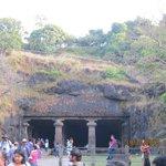 Elephanta cave (main)