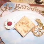 desserts ............hummmmmmmm