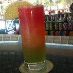"Cocktail ""Riviera Maya"""