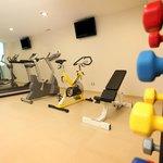 Gym Gimnasio