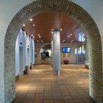 Admiral Hotel-Hallway