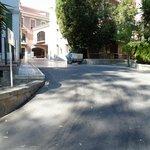 Paseo Balneario