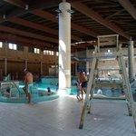 Balneario-Interior