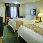 Edson East - Queen-Queen Guestroom (NQQ1)