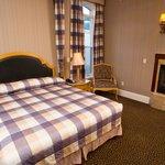 Luxury Suite 218