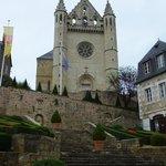 Eglise Abbbatiale Saint Sour