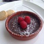I love it! I love it! I love it!!! The best American dessert in the world!!! 10+