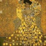 Klimt's Woman in Gold (Adele Bloch Bauer)
