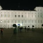"palazzo reale ""by night"""