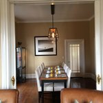 Packard House - Dining Room
