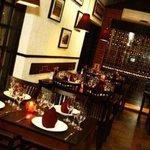 Restaurante Bambara