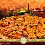 Pizzamania Pizzaria Ltda